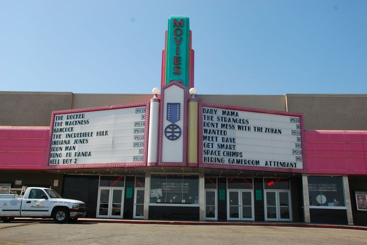 Cinemark Movies 16 - San Antonio Showtimes and Movie ...