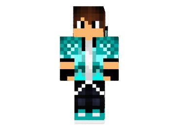 Ospina skin Your Minecraft Skins