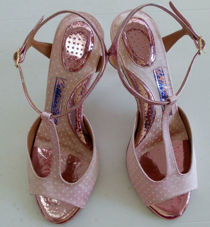 Handmade Latin Shoes for Latin for Woman Χειροποίητα Λάτιν γυναικεία παπούτσια- Heraki.gr