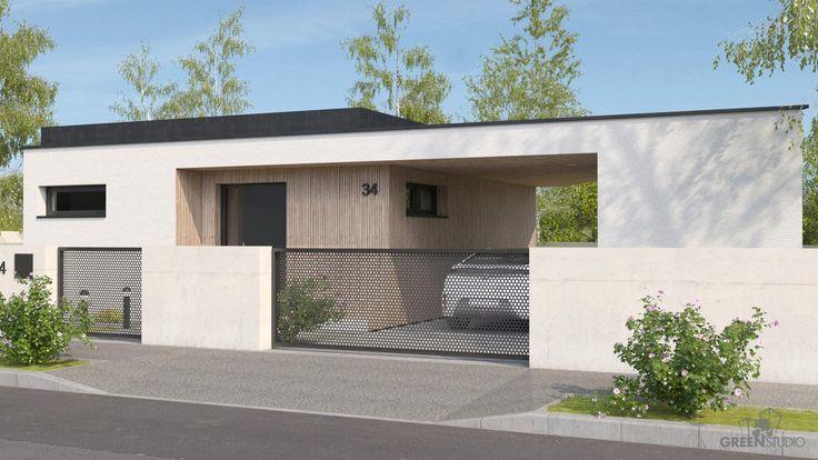 Nízkoenergetický dom v Kopfstätten