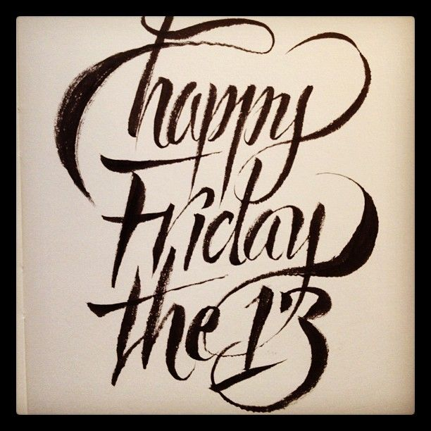 Happy Friday 13th Christmas Quotes