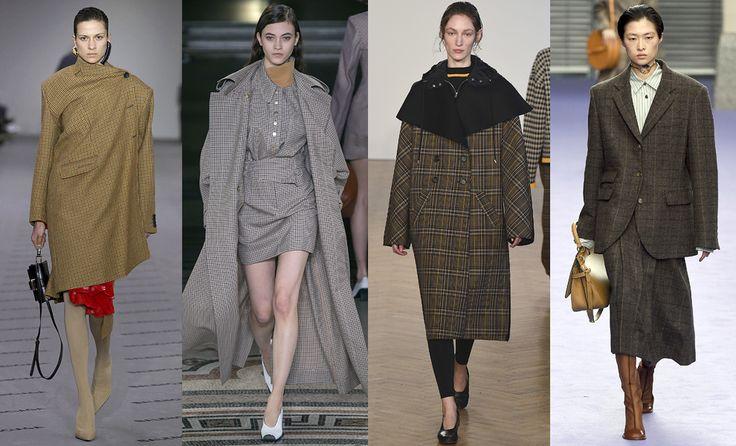 Balenciaga, Stella McCartney, Pringle of Scotland, Mulberry