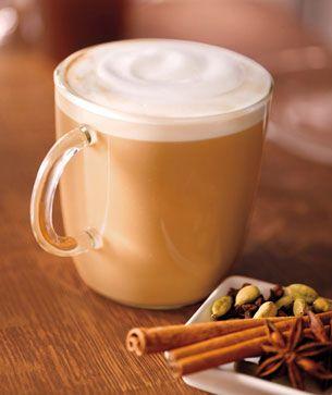 Masala Chai Tea Concentrate Recipe