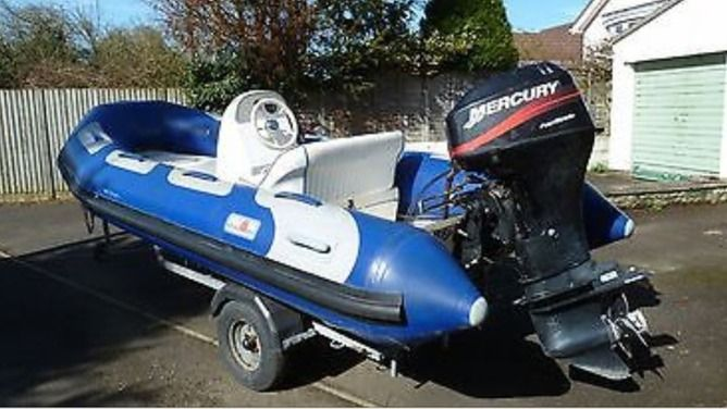 Avon - A RIBs and Inflatable Boats for Sale in Cheshire, North West. Search and browse boat ads for sale on boatsandoutboards.co.uk