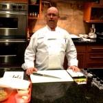 In the Kitchen with Chef Robert Hall of Winthrop Rockefeller Institute
