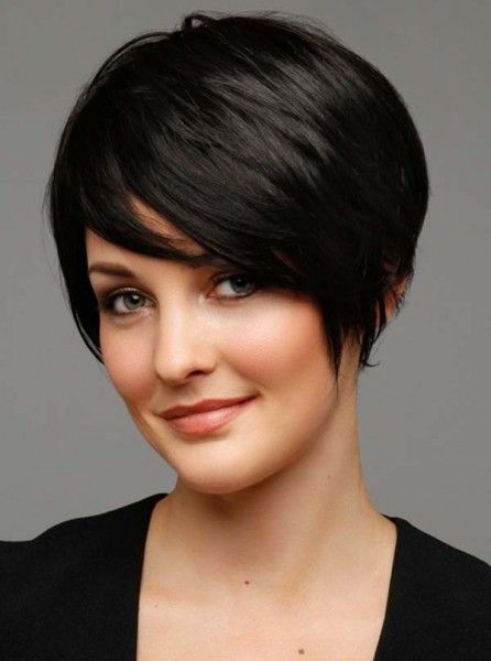 easy cute pixie haircuts.  Wish I could pull this off!