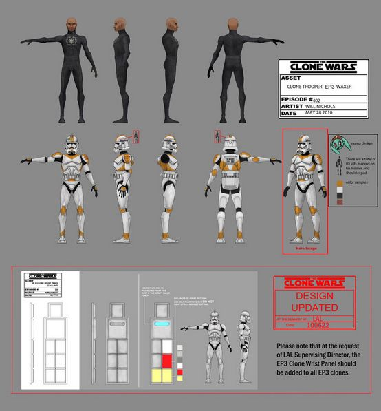 A Clone Apart: 17 Best Images About Star Wars On Pinterest
