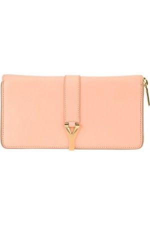 Carteras y monederos de mujer - 'Classic Y' Zip Around Wallet