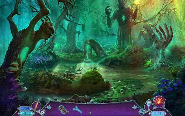 Free Download Latest Mini Games: Free Download Myths of the World: The Whispering Marsh Collector's Edition.