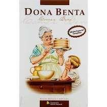 Livro - Dona Benta - Comer Bem - Edição Especial Completa
