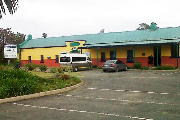Eastern Cape -The Sikhuselekile Child and Youth Centre is one of many learning and development facilities that make up the BOSASA Youth Care Development Centres. We work in partnership with the Eastern Cape Department of Social Development to provide a home to approximately 50 young people (up to 40 boys and 10 girls) between the ages of 14 and 17 years.