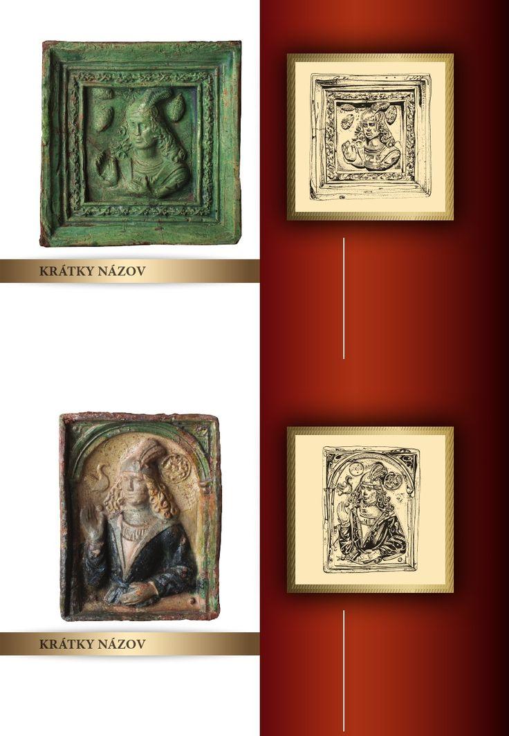 KVIETOK, M. – MÁCELOVÁ, M.: Krása kachlíc. Katalóg výstavy (obrazová časť). Banská Bystrica 2013. – ISBN978-80969866-3-7. | Martin Kvietok - Academia.edu