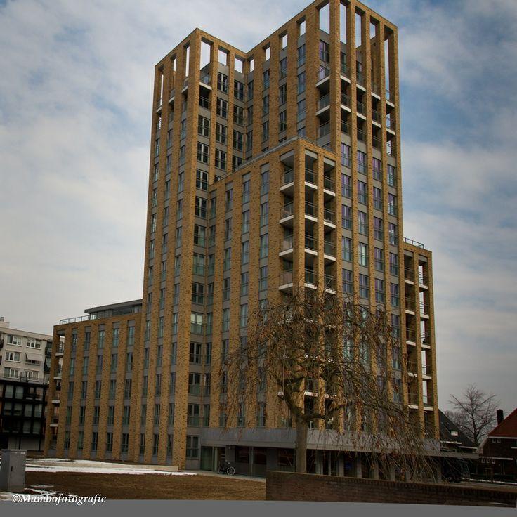 De toren van Sittard