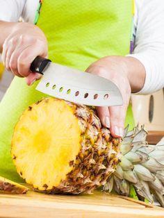 Ananas, Ingwer und Sellerie: Wir werfen Gemüsemüll nicht mehr weg, sondern pflanzen ihn ein! Diese 6 Gemüse- und Obstreste kannst du wiederverwenden.