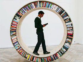 ΕΡΕΥΝΑ: Η κλασική λογοτεχνία κάνει καλό | DOC TV | documenting everyday life