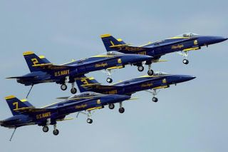 U.S. Navy Blue Angels Schedule - Blue Angels Practices and Autographs: Blue Angels to perform fly over today in Pensacola...
