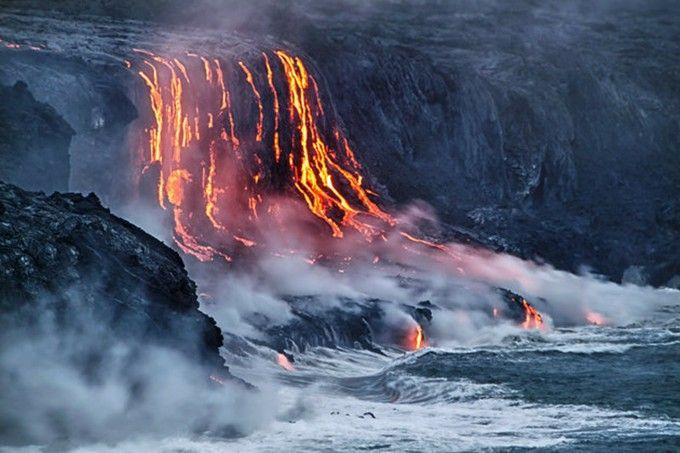 神が宿ると言われている世界遺産、ハワイ火山国立公園が驚異の絶景! | RETRIP[リトリップ]