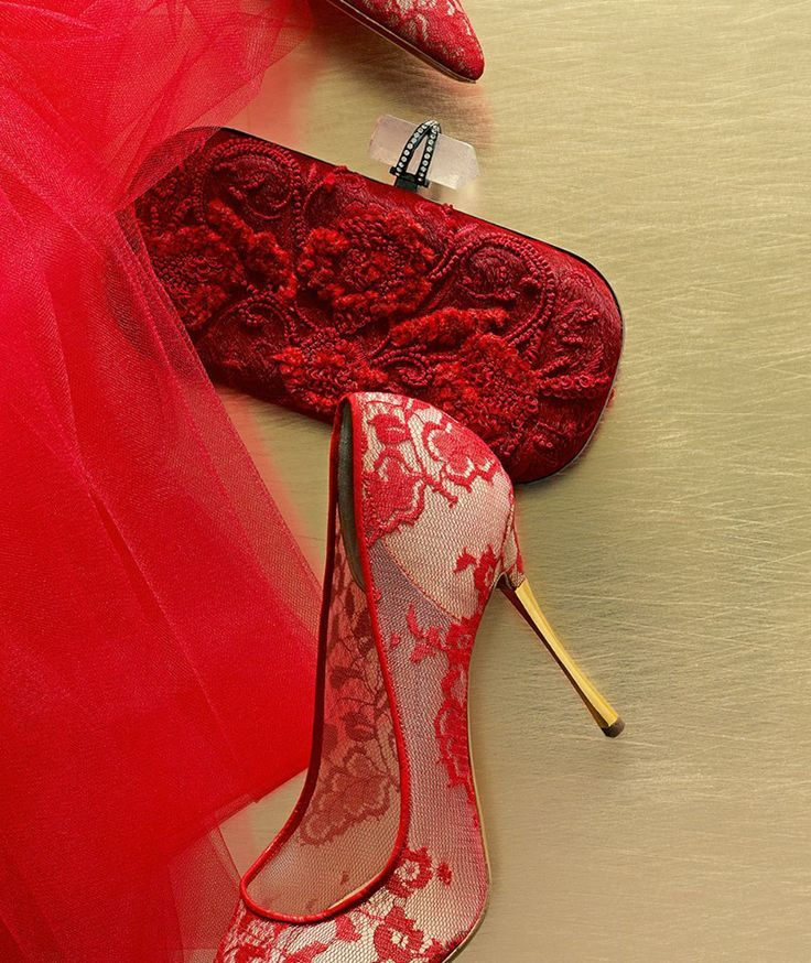 Marchesa clutch- Nicholas Kirkwood heels