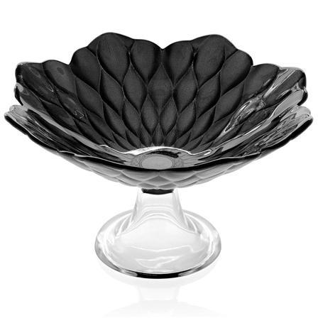IVV Glass Loto bowl - lush