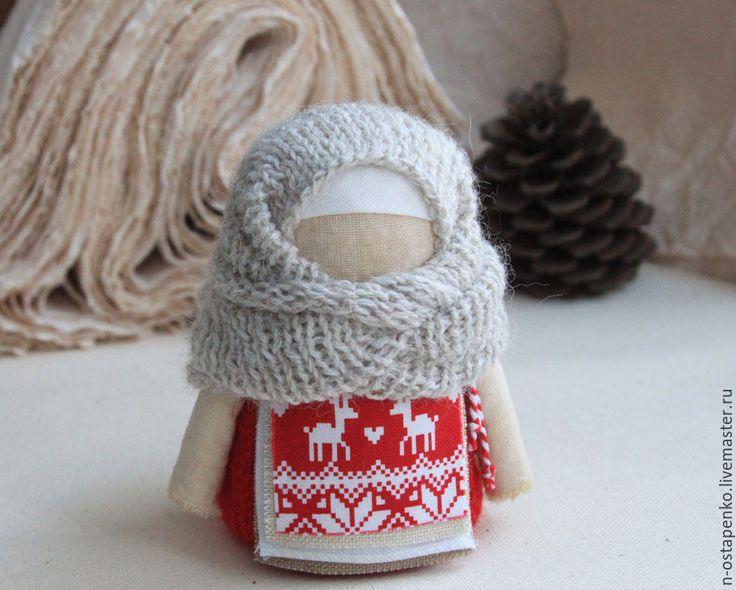 Купить Крупеничка Прасковья - крупеничка, зернушка, матрешка, матрешки, традиционная кукла, народная кукла