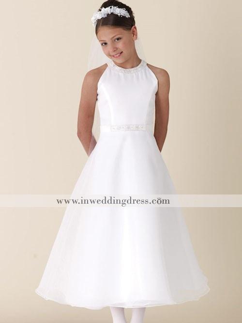 8 besten Girls First Communion Dresses Bilder auf Pinterest ...