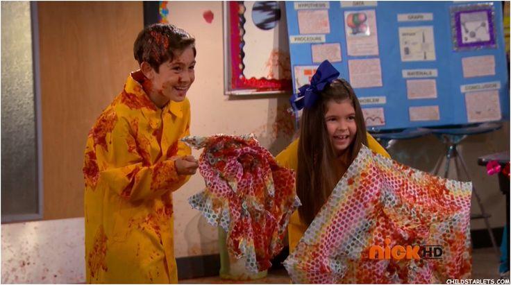 """the thundermans weird science fair   Nickelodeon's """"The Thundermans"""""""
