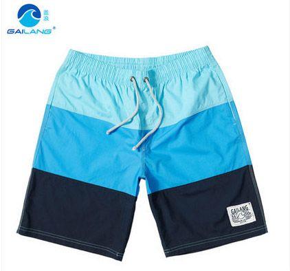 Men swimsuit beach mens shorts/ brand swimwears boardshort quick drying bermudas masculinas 2016 mens surf XXXL Plus Size