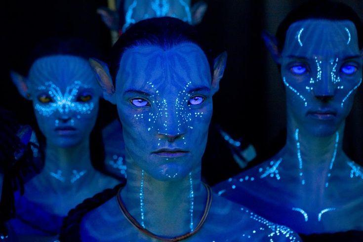 Avatar Glowing