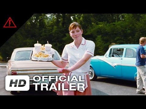 Accidental Love - Official Trailer (2015) - Jake Gyllenhaal, Jessica Biel Romantic Comedy Movie HD - YouTube