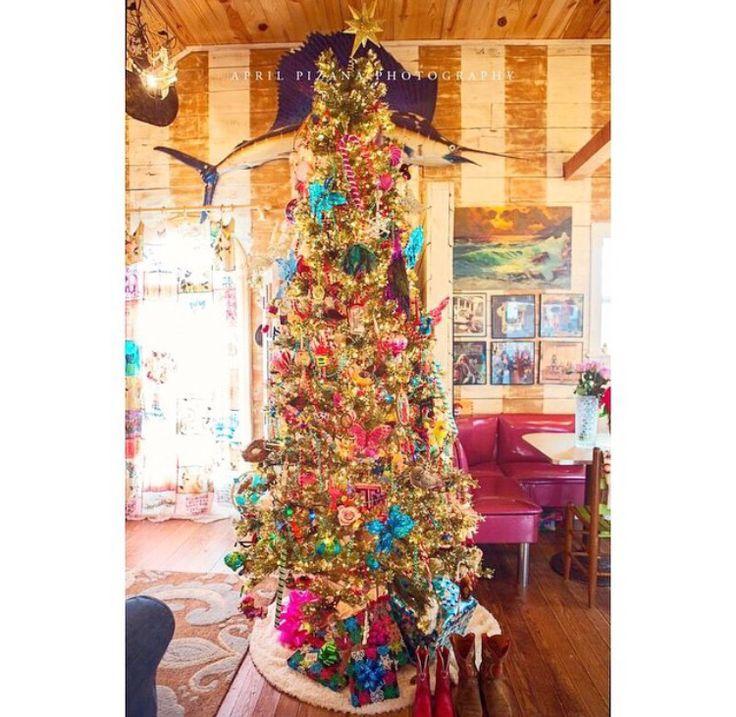 Junk gypsy tree