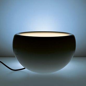 Wan Lamp – night lighting or table decoration | lighting . Beleuchtung . luminaires | Design: Naoto Fukasawa | bonluxat |