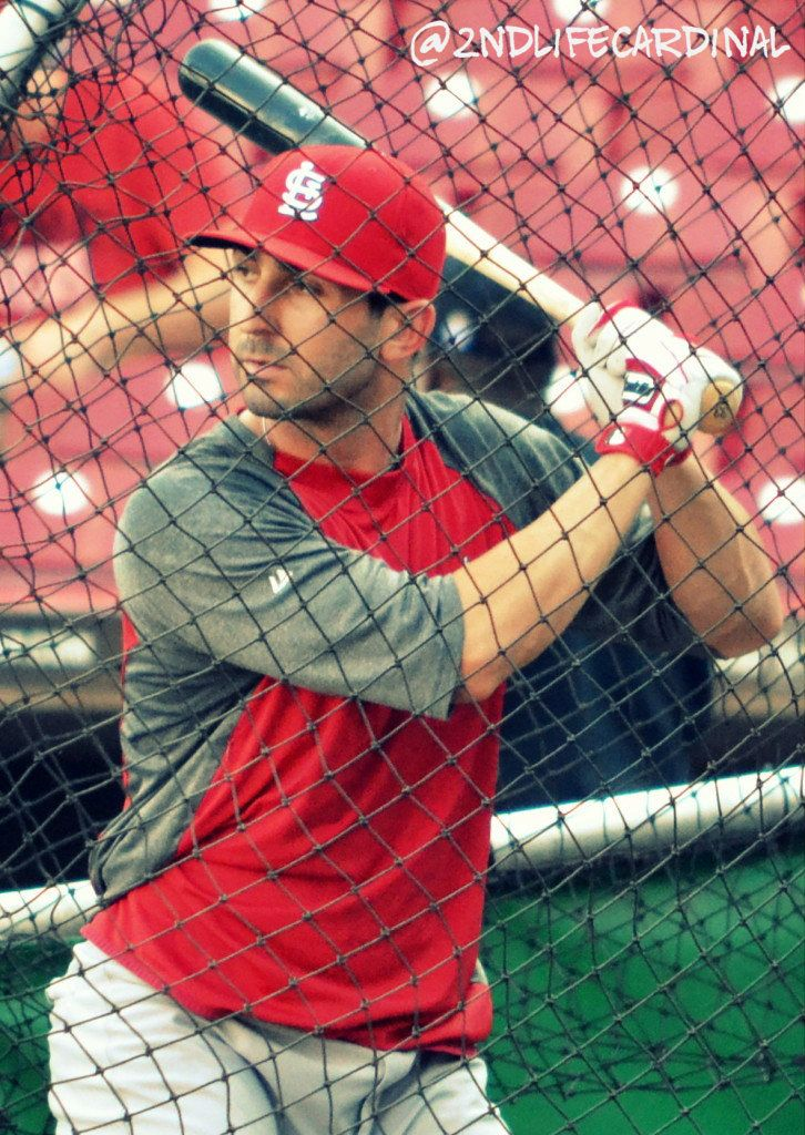 Dirty Dan in the cage by @2ndLifeCardinal: Cardinals National, Favorite Places, Favorite Sports, Earlier Cardinals, Dsc 0876 Photo, Cardinals Baseball, Dirty Dan, Daniel Descalso, America Games