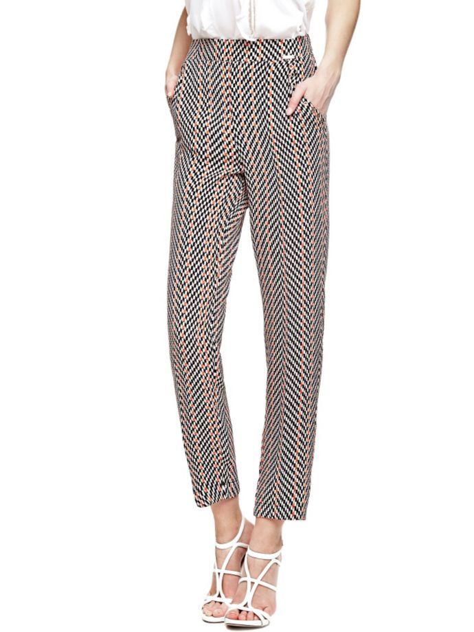 EUR99.90$  Watch here - http://viyci.justgood.pw/vig/item.php?t=97te1uu26625 - PANTS WITH PERFORATED POCKETS