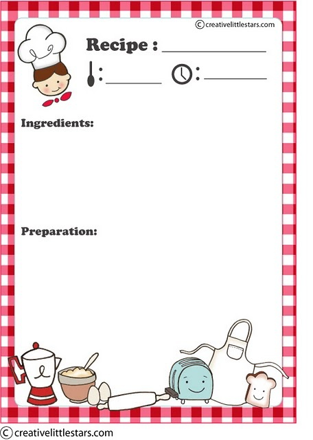 Recipe card                                                                                                                                                      Más