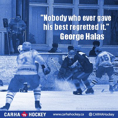 Some motivation to get you going! http://carhahockey.ca/1265/inspirational-sport-quotes #Sports #Motivation #Quotes