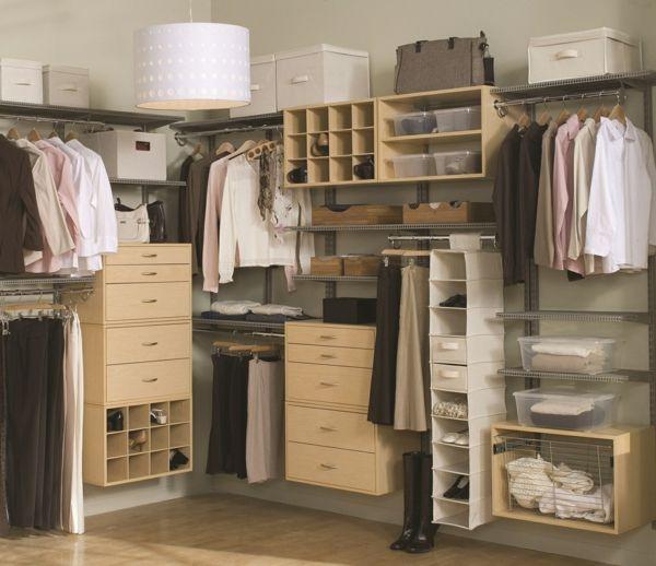 die besten 17 ideen zu kleiderschranksystem auf pinterest. Black Bedroom Furniture Sets. Home Design Ideas
