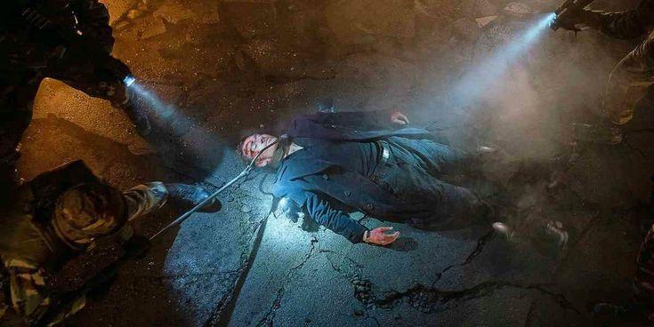 Magneto's in Trouble in New X-Men: Dark Phoenix Image