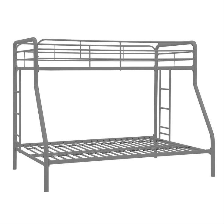 Mejores 18 imágenes de Bunk Beds- Twin over Full/Futon en Pinterest ...