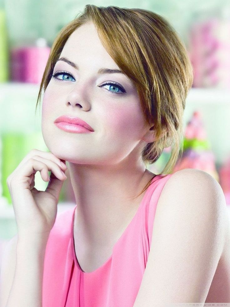 """ADVERTISEMENT Another star that is definitely on the ravishing radar is none other than Emma Stone. But just as her acting has come a long way from Superbad back in 2007 to this year's Gangster Squad, apparently, so has her NOW flawless porcelain skin. """"…my skin is so dry that it can actually crack. It's …"""