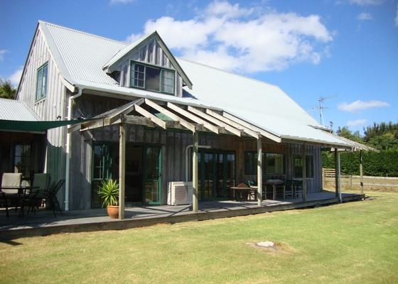 Pukeko Haven Lodge Tranquil self contained Lodge in Franklin District, Auckland | Bookabach