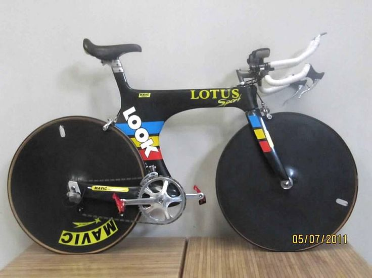 Lotus Look Tt Special Rider Breukin Via Barreda Museum Retro