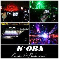 K´oba Eventos & Producciones