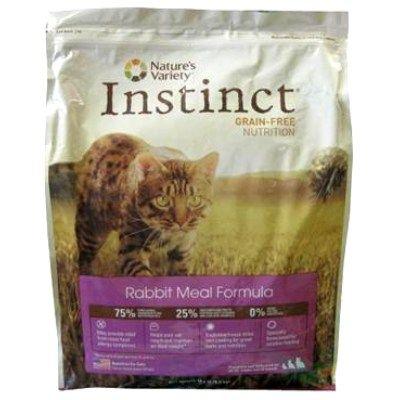 Natures Variety Instinct Grain Free