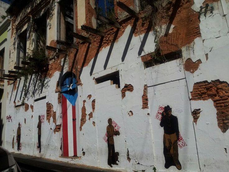 San Juan,Puerto Rico