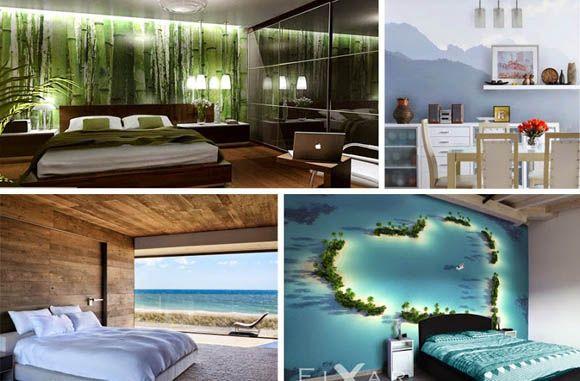 28 besten wall art home decorations bilder auf pinterest ausblick wandgestaltung schlafzimmer. Black Bedroom Furniture Sets. Home Design Ideas