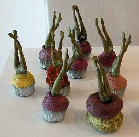 Cupcakes by Artigasplanas