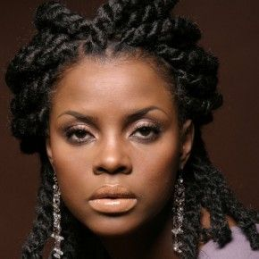 Braided Hairstyles For Black Women Over 50 40 001