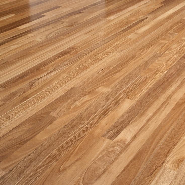 Flooring Tallowood