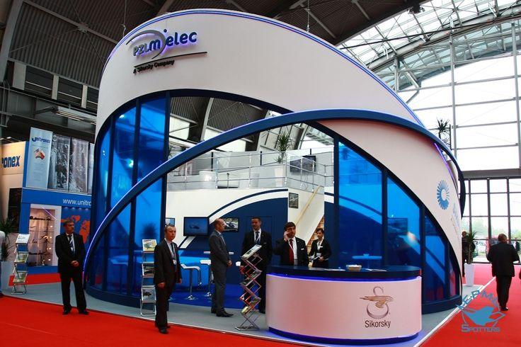 Defendery MSPO 2012 dla Sikorsky Aircraft Corporation i PZL Mielec