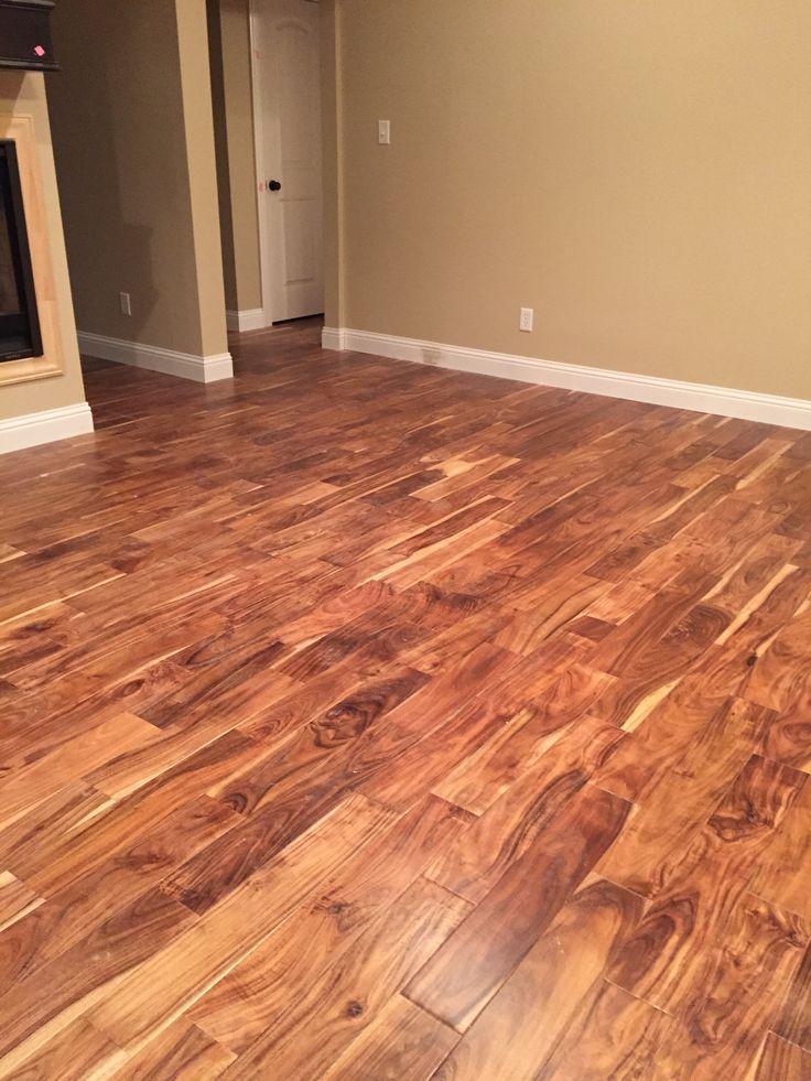 Best Durable Kitchen Flooring